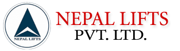 Nepal Lifts Pvt. Ltd. Logo